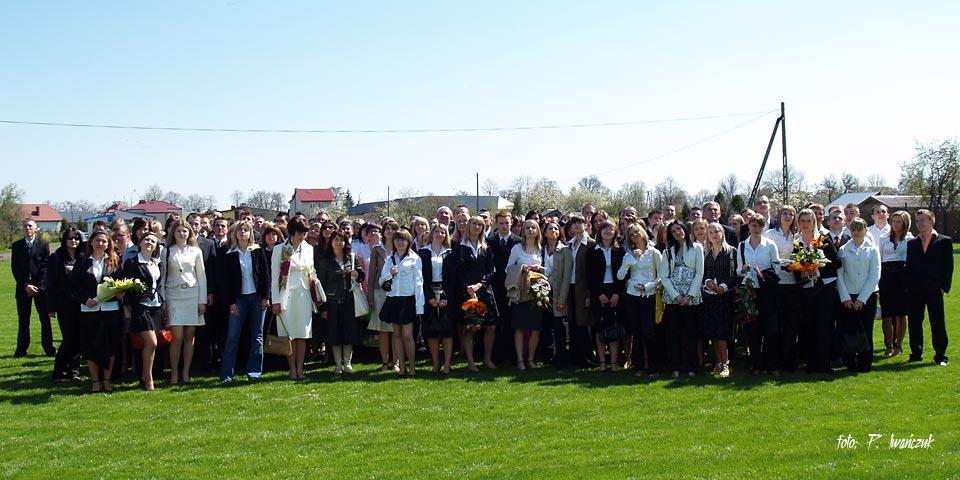 mt_gallery:Zakończenie roku szkolnego klas maturalnych