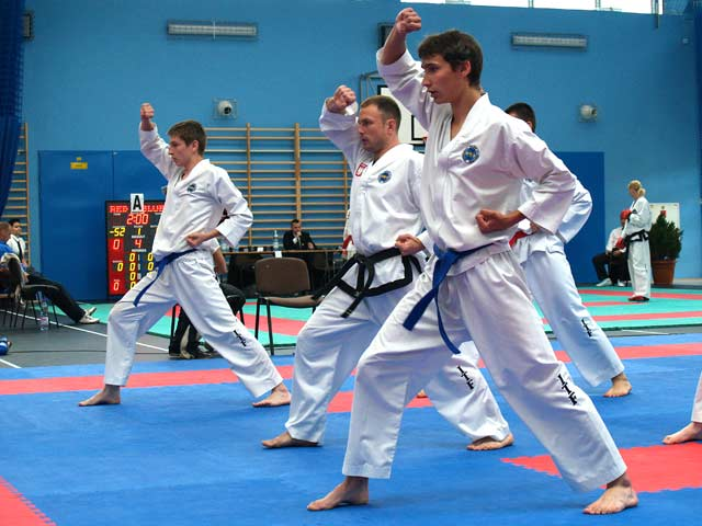 mt_gallery:XXI Mistrzostwa Polski Seniorów w Taekwon-do