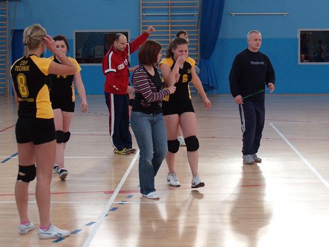 mt_gallery:Mistrzostwa Powiatu w piłkę ręczną 18.02.2009