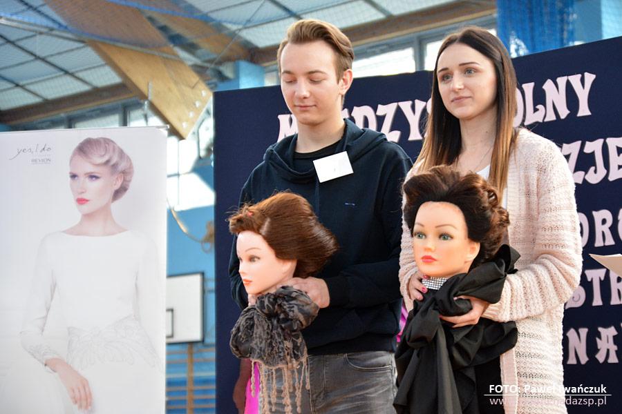 mt_gallery:Międyszkolny Konkurs Fryzjerski
