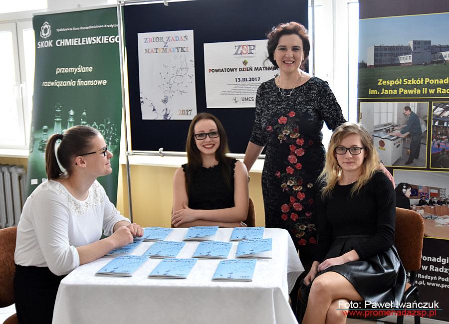 mt_gallery:Powiatowy Dzień Matematyki 2017 w ZSP. Foto:P.Iwańczuk