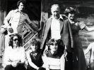 Z wycieczki szkoleniowej PTTK maj 1981
