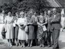Zjazd absolwentów 13.06.1987 Rocznik 1967 Klasa IVb