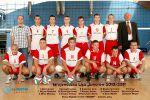 Liga Juniorów 2010-2011