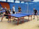 Tenis stołowy z klasą