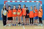 I Mistrzostwa Powiatu w piłce nożnej dziewcząt