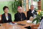 Spotkanie Społecznej Rady Rodziny Szkół im. Jana Pawła