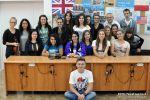 Niecodzienne lekcje języka angielskiego w ZSP w Radzyniu Podlaskim
