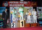 Puchar Polski Młodzików w Judo