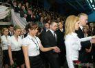 Studniówka 2012 w ZSP cz.2/6. Foto: Paweł Iwańczuk