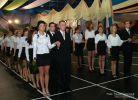 Studniówka 2012 w ZSP cz.3/6. Foto: Paweł Iwańczuk