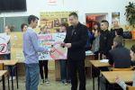 Konkurs Bezpieczna szkoła-Bezpieczny uczeń 2015