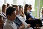 Konferencja naukowa Klasy Akademickiej SGH