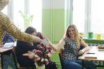 Walentynki w ZSP. Foto:Dominika Chruślińska