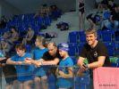 I runda Ligi Wojewódzkiej w pływaniu