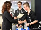 Powiatowy Dzień Matematyki 2017 w ZSP. Foto:P.Iwańczuk