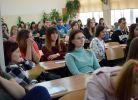 Powiatowy Dzień Matematyki 2017 w ZSP. Foto:D.Chruślińska