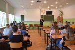 Zespół Szkół Ponadgimnazjalnych nawiązuje kolejną współpracę międzynarodową ? tym razem