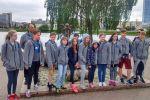Międzynarodowe Mistrzostwa Dzieci w Pływaniu Mińsk 2017