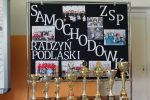 Dzień Otwarty w ZSP. Foto:Weronika Mirosław
