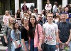 Uczniowie II LO w ZSP rozpoczęli zajęcia na KUL