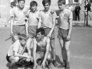 1 Maja i zawody sportowe - lata 70-te