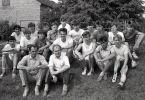 Zawody sportowe rok 1980