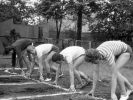 Zawody sportowe - lata 70-te