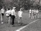 Dzień Sportu lata 70-te. Foto: J.Olejasz